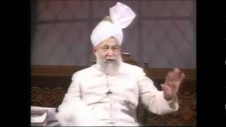 False cases against ahmadi muslims in Pakistan.