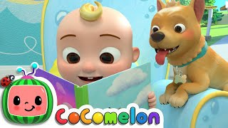 Quiet Time Song  CoComelon Nursery Rhymes &amp Kids Songs