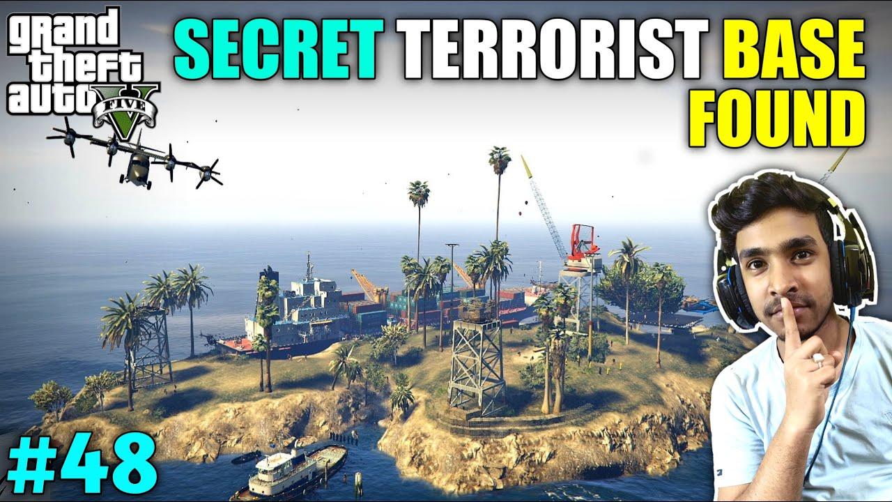 Download I FOUND THE GOD OF LOS SANTOS | GTA V GAMEPLAY #48