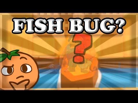 Fisherman GLITCH... & 2v2 Challenge Tips! ��