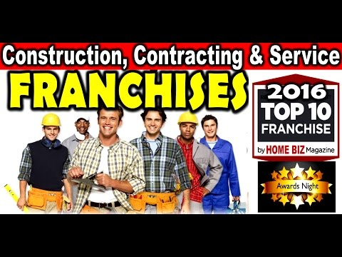 FREE Construction & Contractor Franchise