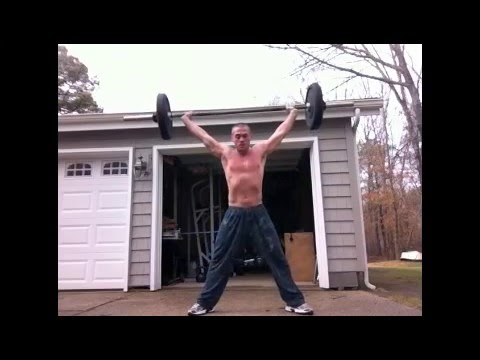 crossFit Training random garage wods definition of rogue