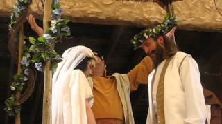 Wedding at Cana - The Holy Land Experience