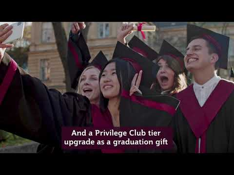 Join our Student Club to unlock exclusive benefits | Qatar Airways