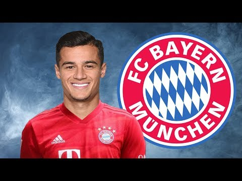 Philippe Coutinho ● Welcome to Bayern Munich ● Dribbling Skills & Goals 🔴