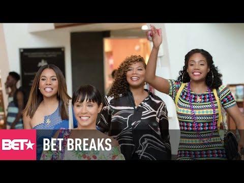 'Girls Trip' Wins Big At Box Office - BET Breaks
