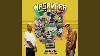 Wasamara (What's the Matter) (feat. Feid)