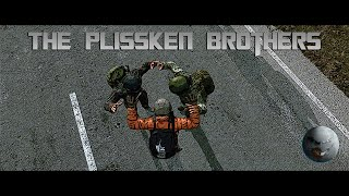 "Mr. Moon: ""The Plissken Brothers"" - The Movie - DayZ"
