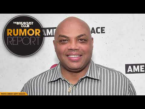 Charles Barkley Says Black People Need To Take More Responsibility In Relationship With Cops