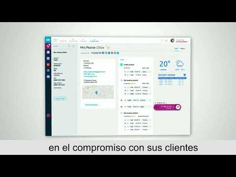 Odigo - Customer Interaction Hub