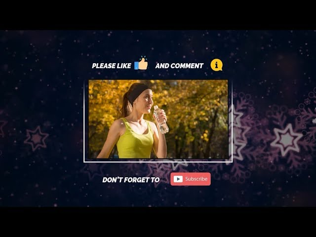 Youtube Subscribe Video Templates 15