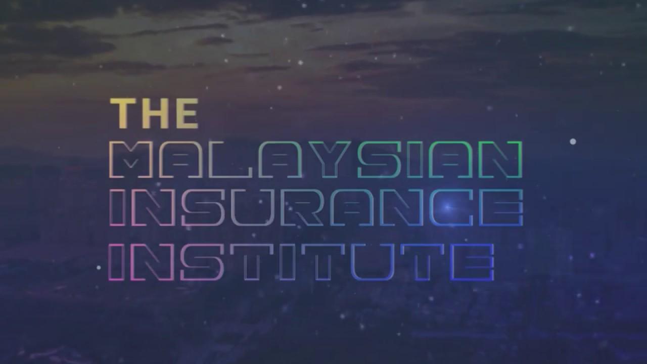 The Malaysian Insurance Institute Milestone