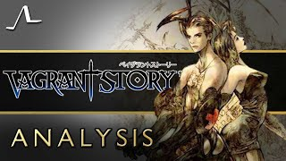 How Vagrant Story Builds An Engaging Opening Scene | Understanding Story Ep. 3