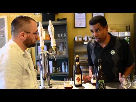 Brooklyn Brewery Tour with Garrett Oliver