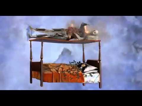 The Burning Bed Youtube