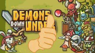 Free Game Tip - Demons Down Under