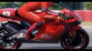 Ducati World Championship Trailer