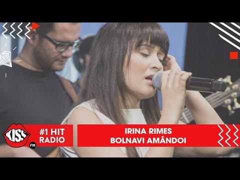 BOLNAVI AMANDOI- IRINA RIMES KARAOKE