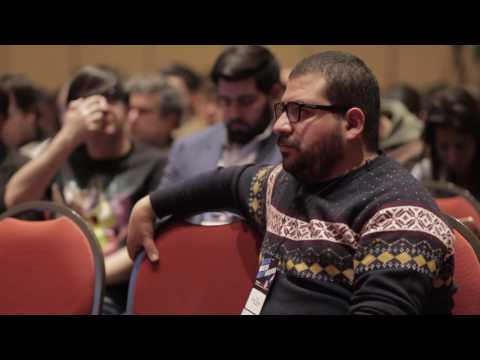 Social Media Day Mendoza 2016 video resumen