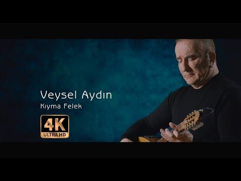 Veysel Aydın - Kıyma Felek [Official Video ©2020 Tanju Duman Müzik Medya]