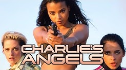 Charlie's Angels | Official Trailer HD | MTV Movies