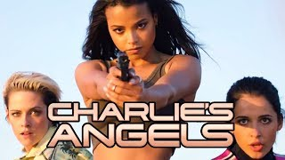 Charlie's Angels | Official Trailer HD