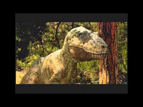 Masiakasaurus vs. Daspletosaurus