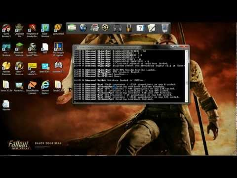 World Of Warcraft For Server Tutorial And How To Make It For Lan