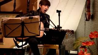 Bước Chân Lẻ Loi - Guitar cover in Bách Hoa Trà