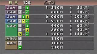 ボートレース桐生生配信・みんドラ8/9(みんなのドラキリュウライブ)レースライブ