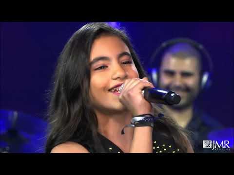 Leen El Hayek - Aktar - Biel Concert ( Live Performance) / لين الحايك - اكتر
