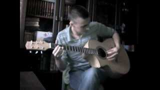 ДДТ - Метель (acoustic cover)