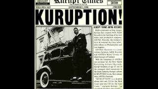 Watch Kurupt The Life video