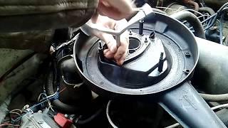 ВАЗ-2106 плохо работает на бензине, ч1 (ремонт запорной иглы)