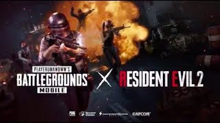 PUBG MOBILE    NEW UPDATE ZOMBIE MODE ONLY!!!!