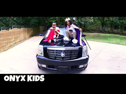 Thumbnail: EPIC MUSIC VIDEO COMPILATION!!! Pt 1 - Shiloh and Shasha - Onyx Kids