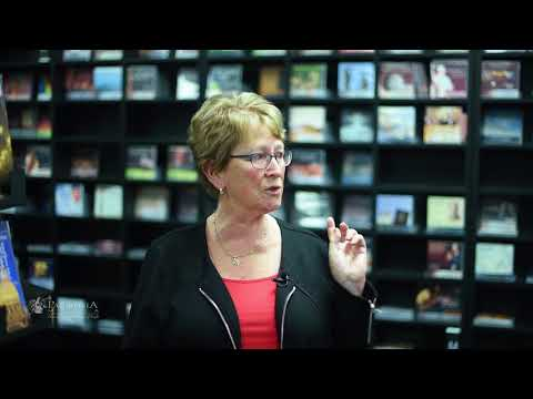 Denise Youl - Parousia Media Endorsement