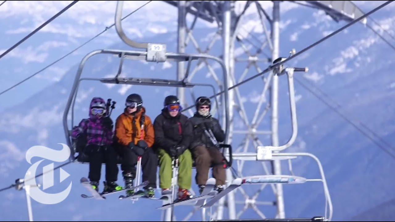 Download 36 Hours in Whistler, British Columbia   The New York Times