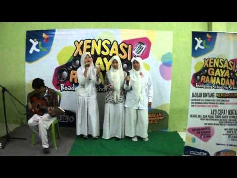 XL Xensasi Gaya Ramadhan