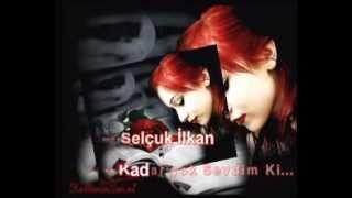 Ahmet Selçuk ilkan-Seni o Kadar Çok Sevdim Ki... (DAMAR ŞİİR)