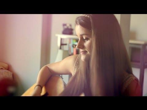 Treasure - Bruno Mars - Olivia Mitchell cover