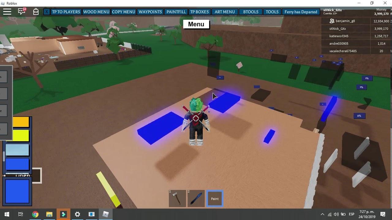 Hack De Dinheiro Para Roblox Roblox Dinheiro F U00e1cil Lumber Tycoon 2 4 Get Free Robux No Human Verification Offers