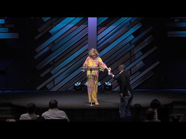 Divine Encounters | Pastor Renee Clark
