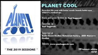 PLANET COOL - Planet Cool! 2019 Sessions