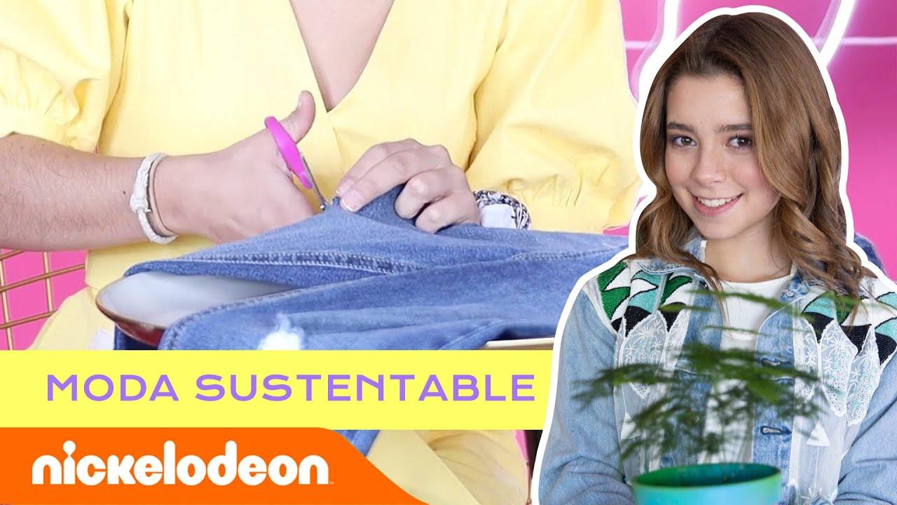 Moda ecológica y sustentable | Planeta Bala | Nickelodeon en Español