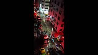 신림 대학동 고시원 화재