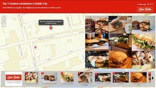 Have Online hikaye haritası oluşturma
