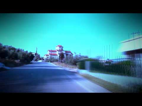 Roadtrip Timelapse - Peloponnese, Greece