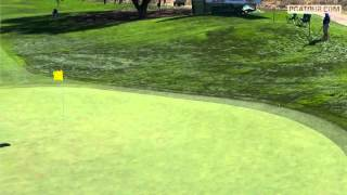 Shot of the Day: October 14, 2012 from CordeValle