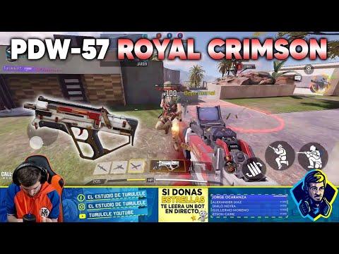 destrozando-con-la-pdw-57-royal-crimson!!-cod-mobile-call-of-duty-movil